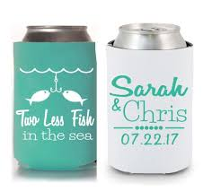 wedding can koozies 45 best weddings images on unique weddings bridal