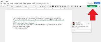 Google Doc Table Of Contents Google Drive Tips You Can U0027t Afford To Miss Pcmag Com