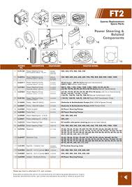 fiat steering page 13 sparex parts lists u0026 diagrams