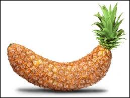 Ananas Pineapple Meme - ananas for scale imgur