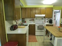 Yellow And White Kitchen Cabinets Kitchen Room 2017 Kitchen Makeovers On Budget Then White Kitchen