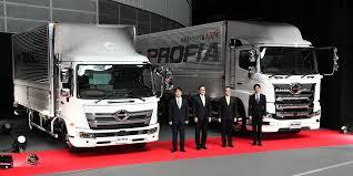hino archives japan automotive daily