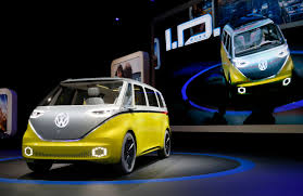volkswagen concept 2017 the 10 biggest hits from the 2017 detroit auto show the fiscal times