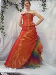 robe de mariã e en couleur robe de mariée de couleur le de la mode