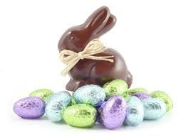 easter chocolate bunny just got sweeter vegan easter eggs and chocolate bunnies