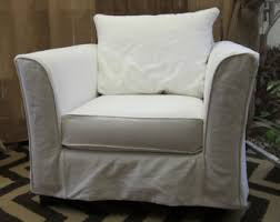 slipcovers for chair and a half instant trs chair chair and a half slipcover tuxedo