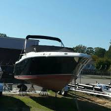 boat shipping services robalo boats