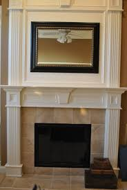 antique fireplace mantels and surrounds pearl alamo wood 1024x1024