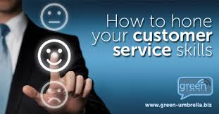 Good Customer Service Skills Resume How To Hone Your Customer Service Skills