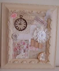 Shabby Chic Decorating Ideas Pinterest by Best 25 Shabby Chic Crafts Ideas On Pinterest Glass Jars Jars