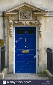 Exterior Door Pediment And Pilasters by Door Pediment U0026 Green Front Door With White Triangular Pediment Of
