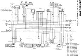 klr 650 wiring diagram schematics wiring diagram