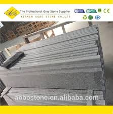 light grey granite stair step covers prefab outdoor step buy