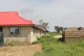 for sale affordable units of 3bed semi detached n15million u0026 2