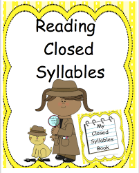 reading closed syllables unit 1 reading on strawberry lane