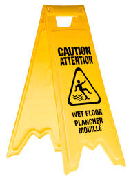 Wet Floor Images by Preventing Slips And Falls In Health Care Settings