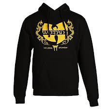 Wu Tang Socks Wu Tang Clan Lords Of Shaolin Dragons Logo Hoodie The Hip