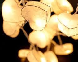 Outdoor Lantern String Lights by Best 25 Lantern String Lights Ideas On Pinterest Outside Porch