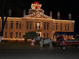 johnson city texas christmas lights day trips christmas light displays are one of the many holiday
