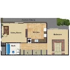 one u0026 two bedroom apartments for rent la palma apartments