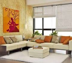 Buy Living Room Furniture Online India Starts   WoodenStreet - Sofa set in living room