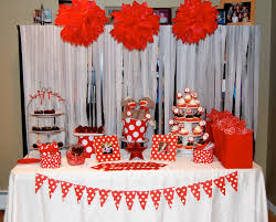 Home Decorating Party by Centerpieces For Birthday Party Tables Home Design Ideas