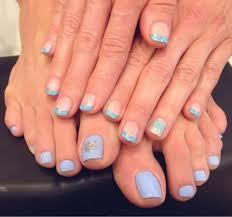 gel manicure u0026 pedicure w design 60 65 yelp