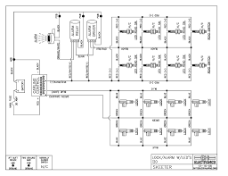 boat building standards with electrical wiring diagrams for