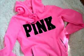 pink sweaters sweater pink black tank top wheretoget