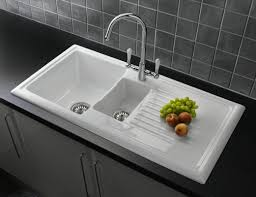 Mobile Home Kitchen Sink Plumbing by Sinks Kitchen Sink Inset Reginox Cm X Inset Kitchen Sink Elbe