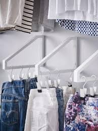 6 Smart Storage Ideas From by 30 Smart Storage Ideas To Improve Closet Organization And Maximize