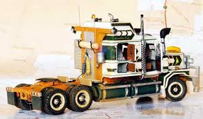 kenworth c500 australian kenworth c500 truck tractor