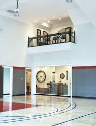 Best Dream It  It Will Come Images On Pinterest - Home basketball court design