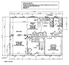 Floor Plans For Modular Homes Modular Home Floor Plans Checklist To Ensure Accuracy