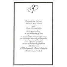 wilton wedding invitations wilton wedding invitations template best template collection