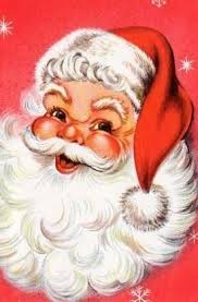santa claus picture best 25 santa pictures ideas on santa claus images