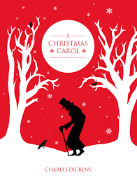 a christmas carol read book online