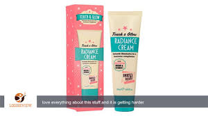 It Works Skin Care Reviews Dirty Works Touch U0026 Glow Radiance Cream 1 69 Fl Oz Review Test