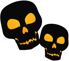 free clip art halloween large black png halloween skulsl clipart gallery yopriceville