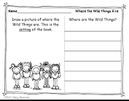 Mitosis Worksheets Pictures Where The Wild Things Are Worksheets Dropwin