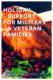 thanksgiving themed work events adopt a military family opportunities 2017 thanksgiving christmas