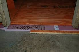 cheap basement flooring options over concrete best laminate in