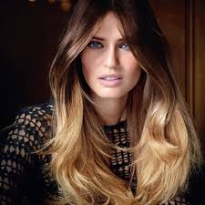 hair extensions uk ombre dip dye clip in human hair extensions mooi hair extensions