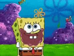 Spongebob Licking Meme Maker - spongebob lick gifs search find make share gfycat gifs