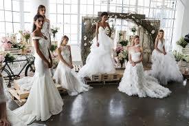 best wedding dresses bridal fashion week fall 2018 designer