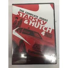 Starsky And Hutch Complete Series Starsky Hutch En Mercado Libre México