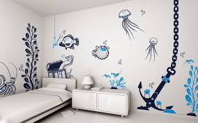 wall painting designs for living room in india nakicphotography