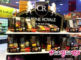 royale cuisine cuisine royale sultan center pinkgirlq8