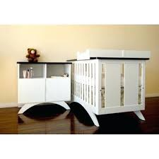 Convertible Crib Changing Table Crib Changing Table Dresser Set Baby 3 Set With 3 In 1