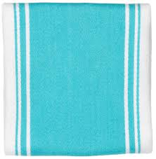 now designs kitchen towels turquoise symmetry tea towel by now designs
